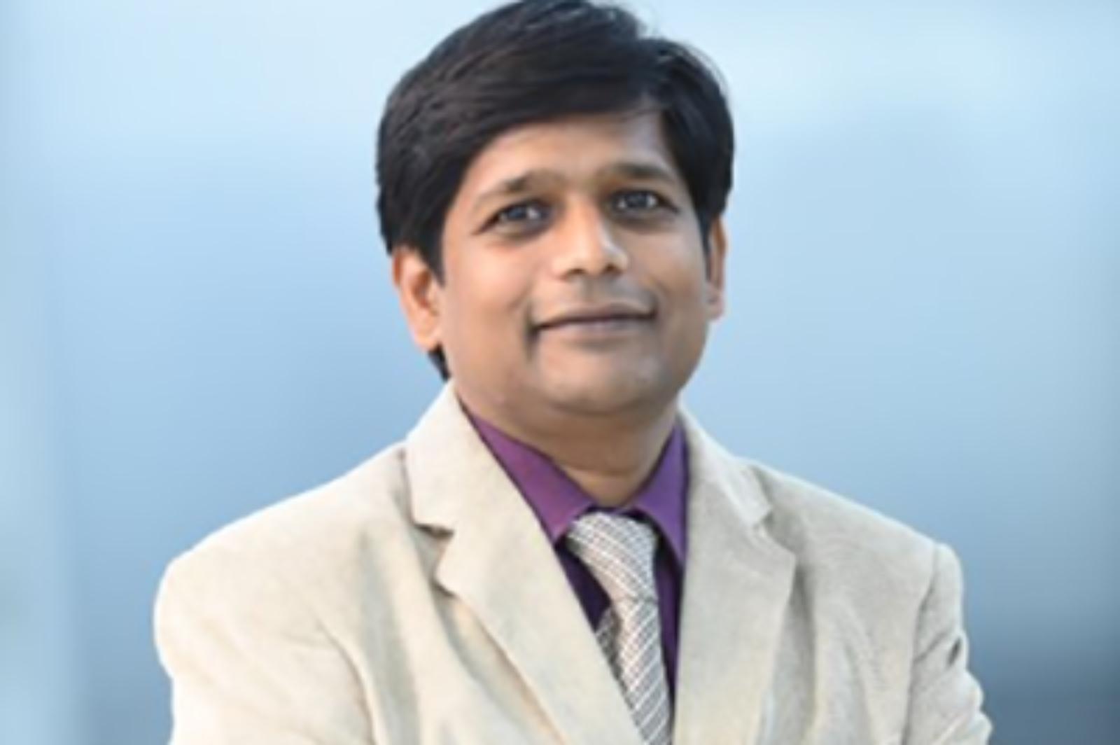 Prashant Bhavar