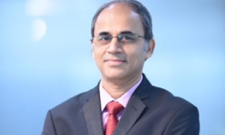 Ajit Nair